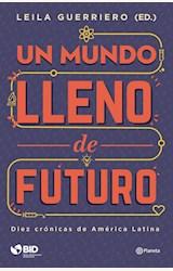 Papel UN MUNDO LLENO DE FUTURO