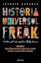 Libro 2. Historia Universal Freak