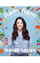 E-book Ñam ñam