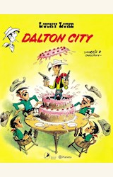 Papel LUCKY LUKE 6. DALTON CITY