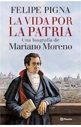 E-book La vida por la patria