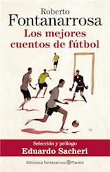 E-book Los mejores cuentos de fútbol