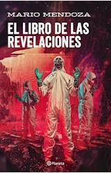 Papel EL LIBRO DE LAS REVELACIONES