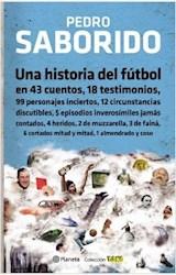 Papel UNA HISTORIA DEL FUTBOL