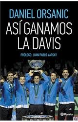 E-book Así ganamos la Davis