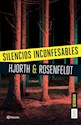 Libro Silencios Inconfesables  ( Libro 4 De La Serie Bergman )