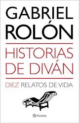E-book Historias de diván. 10 años. 10 historias