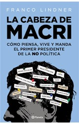 E-book La cabeza de Macri