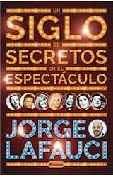 E-book Un siglo de secretos en el espectáculo