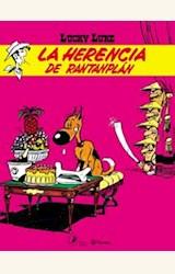 Papel LUCKY LUKE 07 - LA HERENCIA DE RANTANPLAN