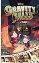 Libro Gravity Falls  Comic 1