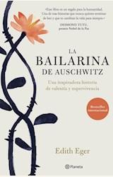 Papel LA BAILARINA DE AUSCHWITZ
