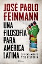 Libro Una Filosofia Para America Latina