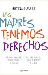 Papel LAS MADRES TENEMOS DERECHOS