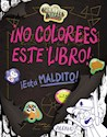 Libro Gravity Falls  No Colorees Este Libro !