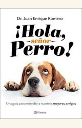 Papel ¡HOLA, SEÑOR PERRO!