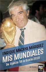E-book Mis mundiales