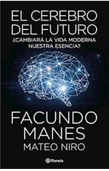 E-book El cerebro del futuro