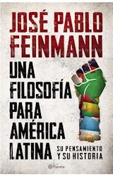 E-book Una filosofía para América Latina