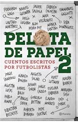 E-book Pelota de papel 2