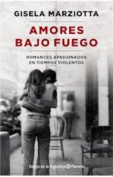 E-book Amores bajo fuego