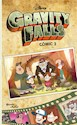 Libro Gravity Falls  Comic 3