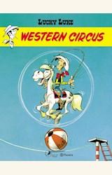 Papel LUCKY LUKE 10. WESTERN CIRCUS