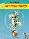 Libro Lucky Luke Vol. 10 Western Circus