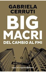 Papel BIG MACRI