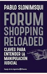 Papel FORUM SHOPPING RELOADED