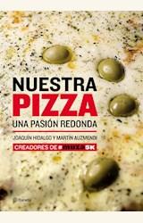Papel NUESTRA PIZZA
