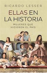 E-book Ellas en la historia