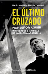 E-book El último cruzado. Monseñor Aguer