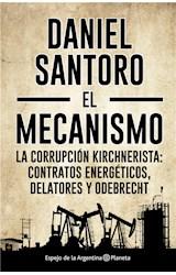 E-book El mecanismo