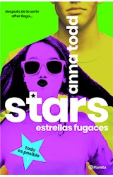 E-book Stars. Estrellas fugaces (Ed. Cono Sur)