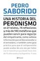 Libro Una Historia Del Peronismo