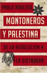 E-book Montoneros y Palestina