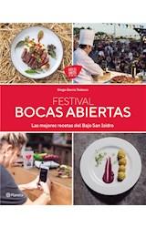 E-book Bocas Abiertas