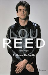 E-book Lou Reed. Una vida