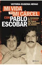 Papel MI VIDA Y MI CÁRCEL CON PABLO ESCOBAR