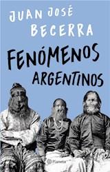E-book Fenómenos argentinos