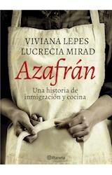 E-book Azafrán