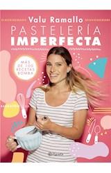 E-book Pastelería imperfecta