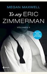 Papel YO SOY ERIC ZIMMERMAN, VOL II