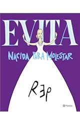 E-book Evita. Nacida para molestar