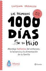 E-book Los primeros 1000 días de tu hijo