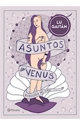 E-book Asuntos de Venus