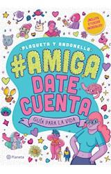 E-book #Amigadatecuenta