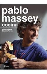 E-book Pablo Massey Cocina