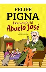 E-book Los cuentos del abuelo José